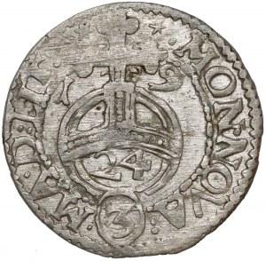 Zygmunt III Waza, Półtorak Wilno 1619 - Wadwicz u dołu - rzadki