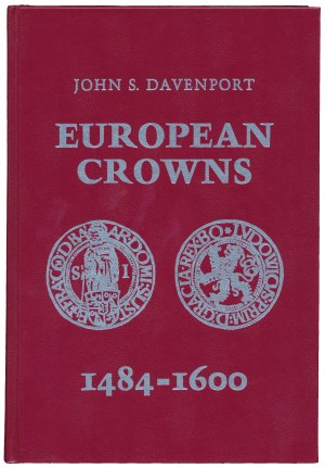 Davenport, European Crowns 1484-1600
