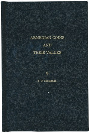 Nercessian, Armenian Coins and their values