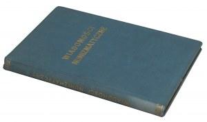 Dodatki do WNA za okres 1910-1912, w osobnej oprawie