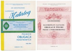 Moczydłowski, Katalogi Obligacji Polskich 1782-1959