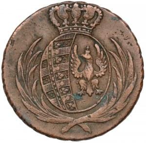 3 grosze 1814 I.B.
