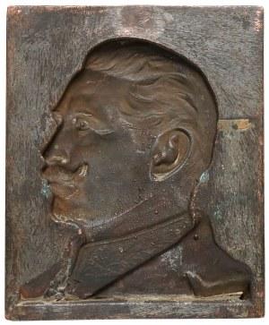 Plakieta (12.5 x 15 cm)