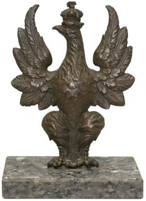 Rzeźba / patriotyk, Orzeł