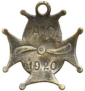 Odznaka, Armia Ochotnicza - Lotnictwo