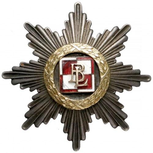 Odznaka, Batalion Lotnictwa (Poznań)