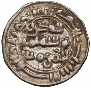 Jemen, al Nasir (AH301-325 / 913-937 r.), AR Sudaysi bez daty