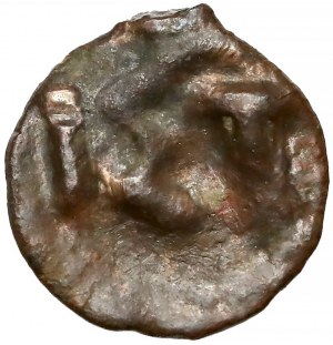 Grecja, Istros, Chalkus (V w. p.n.e.)