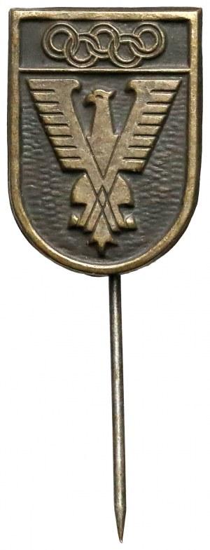 Polski Komitet Olimpijski Berlin 1936