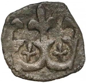 Władysław II Jagiełło, Denar Kraków bez daty