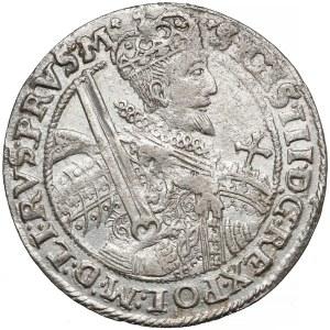 Zygmunt III Waza, Ort Bydgoszcz 1621 - PRVS:M+