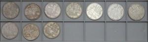 IIRP zestaw 5 złotych 1930 Sztandar (10)