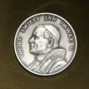 Medal Jan Paweł II, Pielgrzymka do Polski 1979