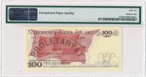 100 złotych 1979 -FK- 0000824 - PMG 66 EPQ