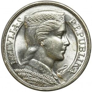 Łotwa, 5 lati 1931