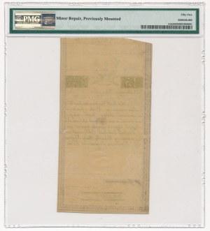 25 złotych 1794 -A- PMG 55