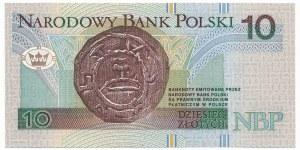10 złotych 1994 -FX-