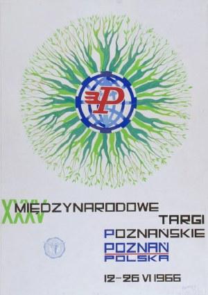Tadeusz GRONOWSKI (1894-1990), XXXV Międzynarodowe Targi Poznańskie, 1965