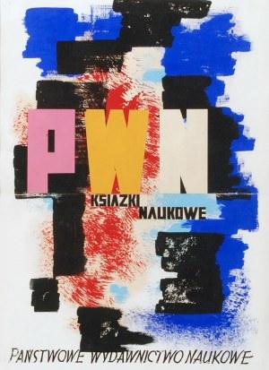Tadeusz GRONOWSKI (1894-1990), PWN. Książki Naukowe, l. 60 XX w.