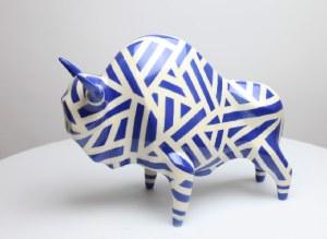 Mariusz Dydo, Żubr XL model Matisse, 2016 r.
