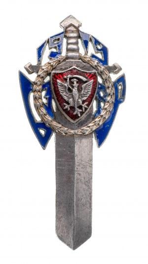 Odznaka 63 Pułk Piechoty Toruń