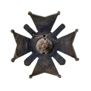 Odznaka 10 Pułk Artylerii Lekkiej Kaniowski