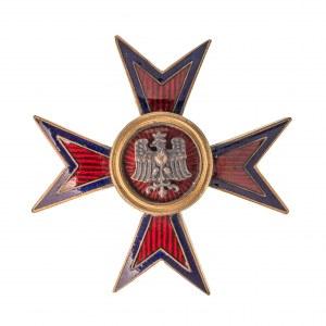 Odznaka Centrum Wyszkolenia Sanitarnego