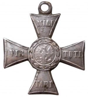 Znak Honorowy Polskiego Orderu Wojennego Virtuti Militari V klasy