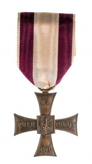 Krzyż Walecznych 1920