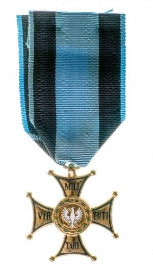 Krzyż Virtuti Militari klasy IV