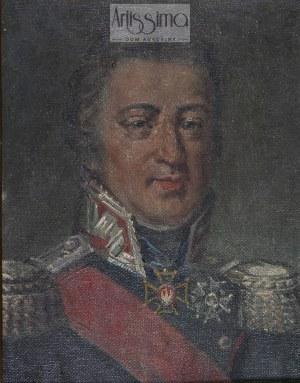 James Hopwood mł. (1795 – ?), według, Portret generała Henryka Dąbrowskiego, XIX w.