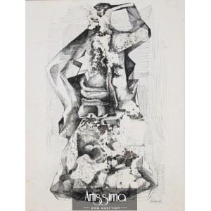 Hilary (Hilary) Krzysztofiak (1926–1979), Postać, 1968*