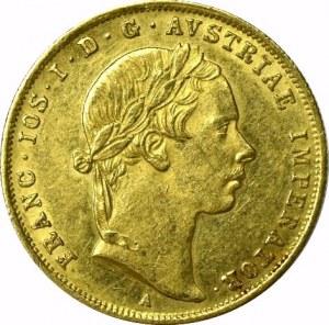 Austria, Franciszek Józef, Dukat 1859