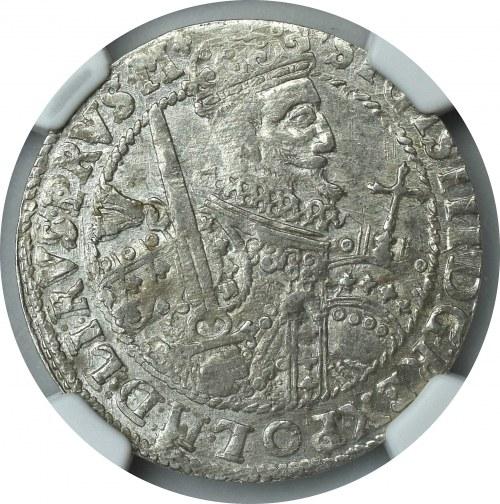 Zygmunt III Waza, Ort 1622 Bydgoszcz