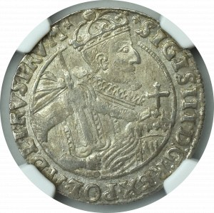 Zygmunt III Waza, Ort 1623 Bydgoszcz
