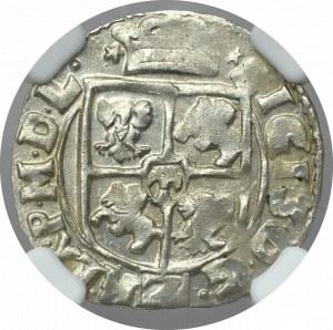 Zygmunt III Waza, Półtorak 1616 Kraków
