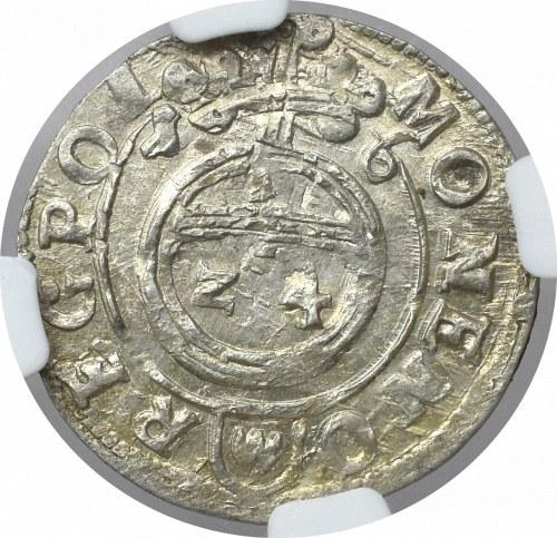 Zygmunt III Waza, Półtorak 1616 Bydgoszcz