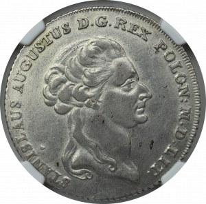 Stanisław August Poniatowski, Talar 1794