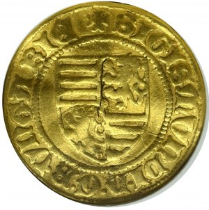 Węgry, Zygmunt, Goldgulden bez daty