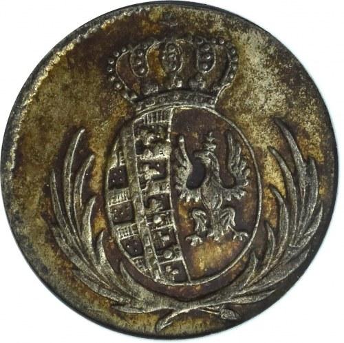 Księstwo Warszawskie, 5 groszy 1811 IS - GCN MS60