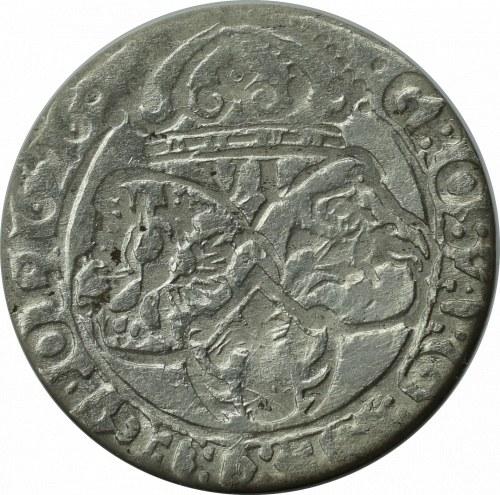 Zygmunt III Waza, Szóstak 1626
