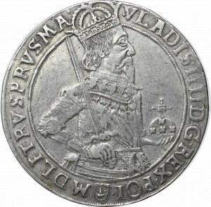 Władysław IV Waza, Talar 1633 Bydgoszcz