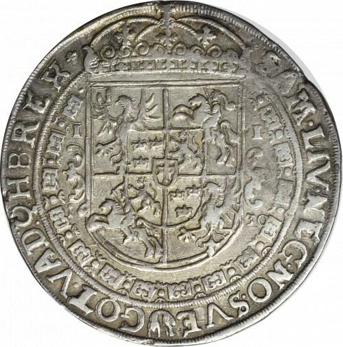 Zygmunt III Waza, Talar 1630 Bydgoszcz