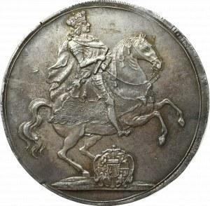 August II Mocny, Talar Wikariacki 1711 Drezno