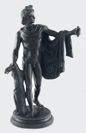 Rzeźbiarz nieokreślony, XIX / XX w., Apollo Belwederski