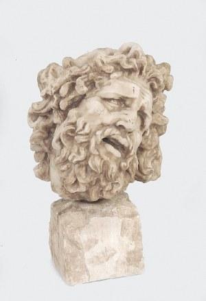 Głowa Laokoona