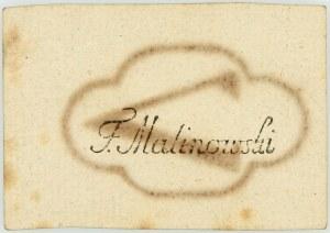 Insurekcja Kościuszkowska, 5 groszy 13.08.1794