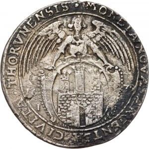 Władysław IV Waza, talar 1639, Toruń