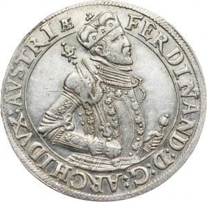 Austria, Tyrol, Ferdynand II 1564-1595, talar bez daty, Hall