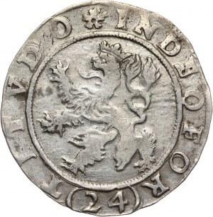 Czechy, Powstanie czeskie (1618-1620), 24 krajcary 1619, Kutna Hora